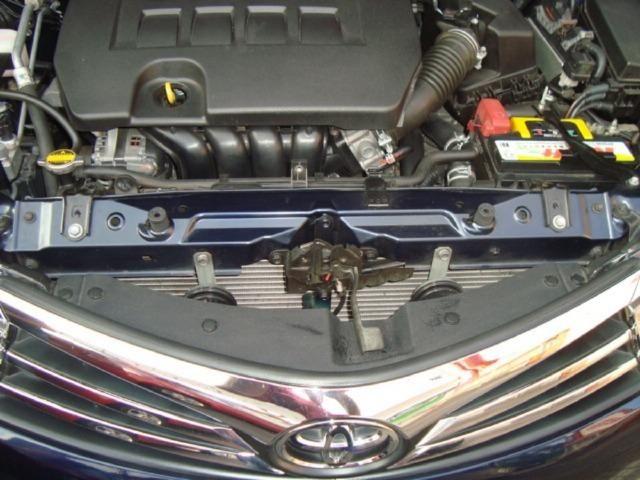 Corolla GLI 1.8 - 2016 - Autom+Couro+Kit - Foto 11