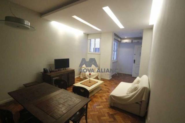 Apartamento à venda com 3 dormitórios em Flamengo, Rio de janeiro cod:NFAP30846 - Foto 4