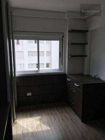 F-AP0956 Apartamento residencial à venda, Cabral, Curitiba - Foto 16