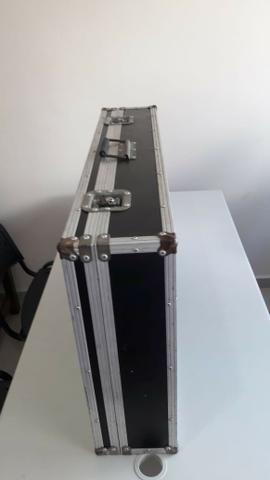 Case para CDJ 200 e mixer DJM 700