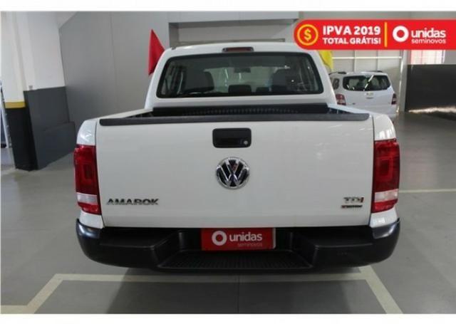 Vw - Volkswagen Amarok - Foto 7