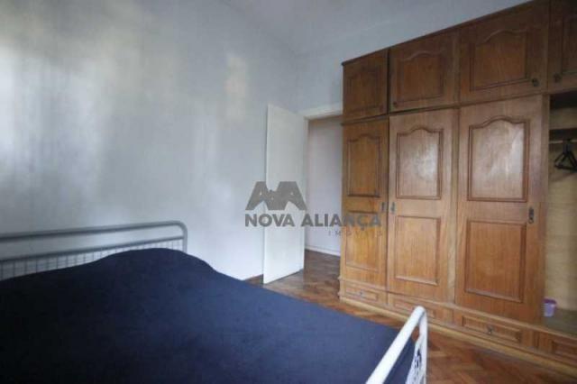 Apartamento à venda com 3 dormitórios em Flamengo, Rio de janeiro cod:NFAP30846 - Foto 9