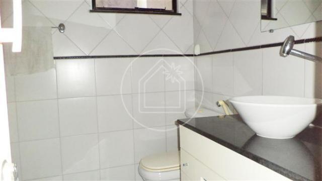 Apartamento à venda com 2 dormitórios em Vista alegre, Rio de janeiro cod:739147 - Foto 16