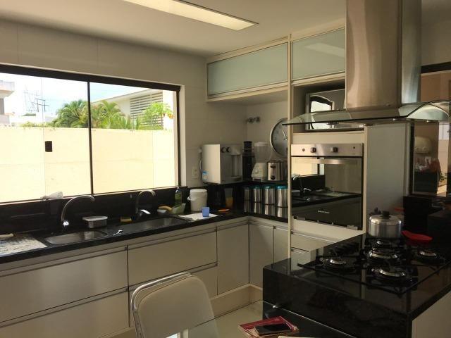 Casa Terrea 3 suites Finamente Decorada no Alphaville Salvador 2 R$ 1.350.000,00 - Foto 2