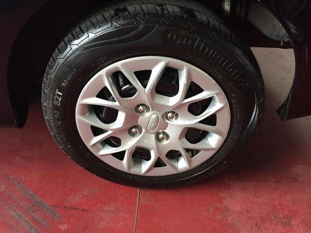 Ford Ka Sedan SE único dono, baixa km, vale a pena conferir !! - Foto 12