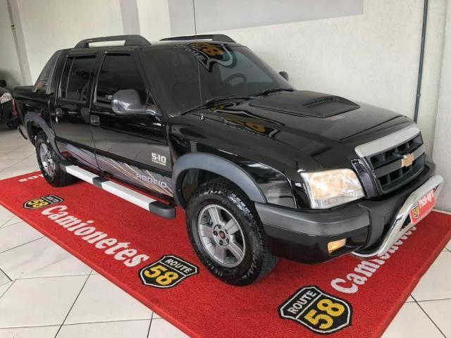 Chevrolet S-10 RODEIO D