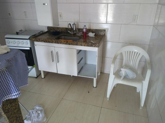 Apartamento à venda com 2 dormitórios em Praia da baleia, Serra cod:3159 - Foto 5