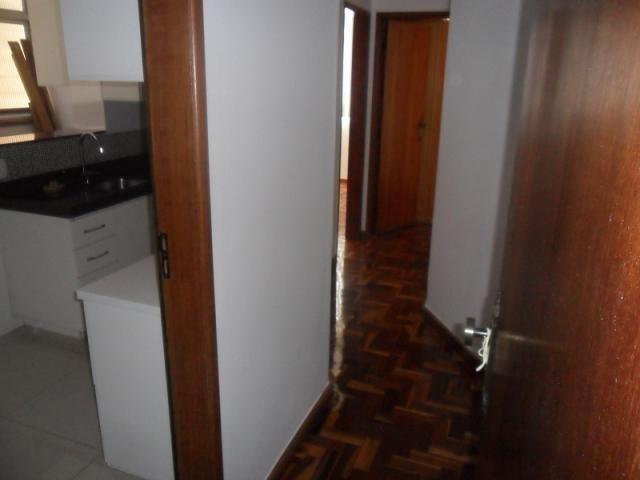 Apartamento 02 quartos 1º andar 02 vagas - alípio de melo - Foto 11