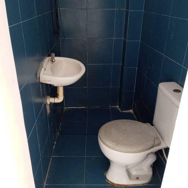 Alugo um quarto e banheiro - Foto 5