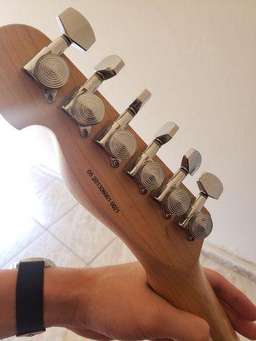 Guitarra Telecaster Tagima versão especial Marcinho Eiras - Foto 3