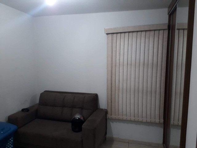Apartamento Bairro Abadia Uberaba-MG ( 3 Qtos, sendo 1 suíte) - Foto 10