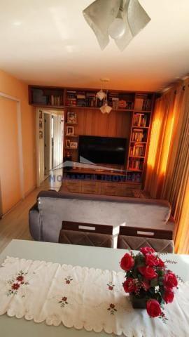 Apartamento com 3 dormitórios e 1 suíte - Foto 9