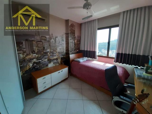 Apartamento à venda com 4 dormitórios em Praia da costa, Vila velha cod:14430 - Foto 17