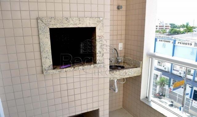 Apartamento à venda com 2 dormitórios em Balneário, Florianópolis cod:81296 - Foto 2