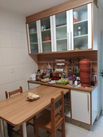 Apartamento à venda com 3 dormitórios em Trindade, Florianópolis cod:131712 - Foto 4