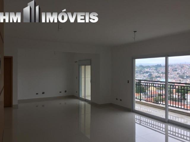 Vendo ou Permuto lindo apartamento com 150 m² , 3 suítes, 3 vagas excelente acabamento na  - Foto 3