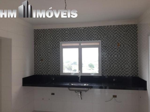Vendo ou Permuto lindo apartamento com 150 m² , 3 suítes, 3 vagas excelente acabamento na  - Foto 13