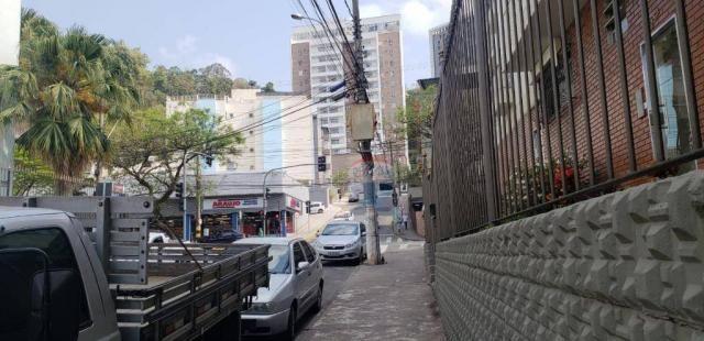 Apartamento com 3 dormitórios à venda, 82 m² por R$ 215.000,00 - Cascatinha - Juiz de Fora - Foto 10