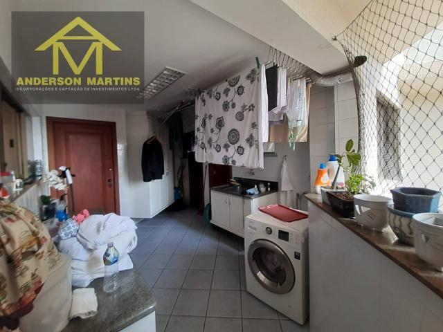 Apartamento à venda com 4 dormitórios em Praia da costa, Vila velha cod:14430 - Foto 13