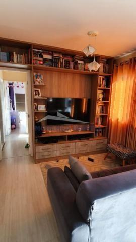 Apartamento com 3 dormitórios e 1 suíte - Foto 12