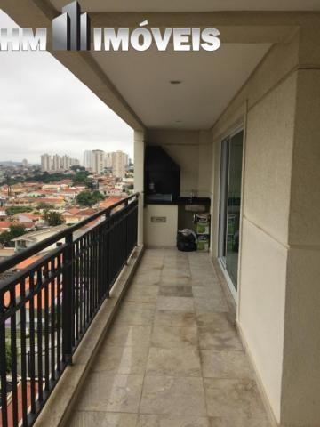 Vendo ou Permuto lindo apartamento com 150 m² , 3 suítes, 3 vagas excelente acabamento na  - Foto 2