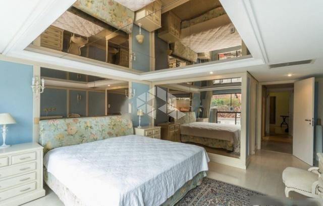 Apartamento à venda com 3 dormitórios em Moinhos de vento, Porto alegre cod:9922464 - Foto 9