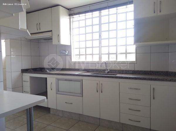 Apartamento para Venda em Goiânia, Cidade Jardim, 3 dormitórios, 1 suíte, 2 banheiros, 2 v - Foto 5