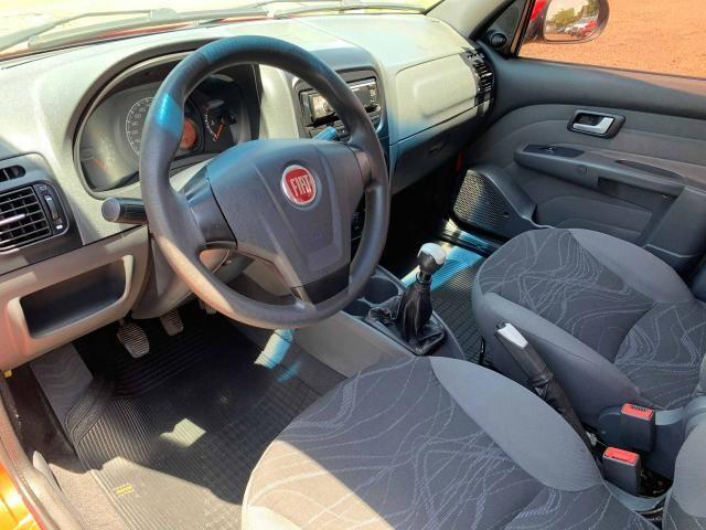 FIAT SIENA 2012/2013 1.0 MPI EL 8V FLEX 4P MANUAL - Foto 11