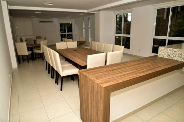 Apartamento à venda com 2 dormitórios em Oeste, Goiânia cod:APV2540 - Foto 14