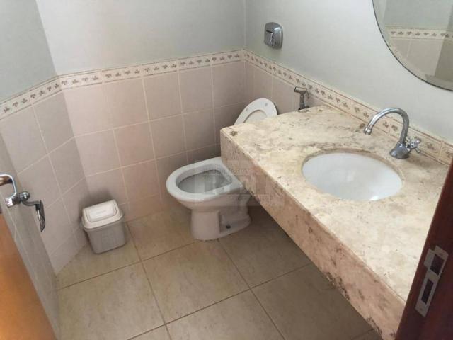 Apartamento com 4 dormitórios para alugar, 270 m² por R$ 3.880/mês - Setor Central - Rio V - Foto 9