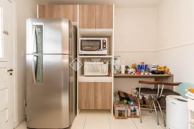 Apartamento para alugar com 2 dormitórios em Floresta, Porto alegre cod:328440 - Foto 9