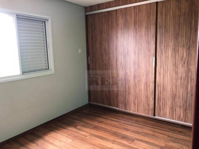 Apartamento com 4 dormitórios para alugar, 270 m² por R$ 3.880/mês - Setor Central - Rio V - Foto 17