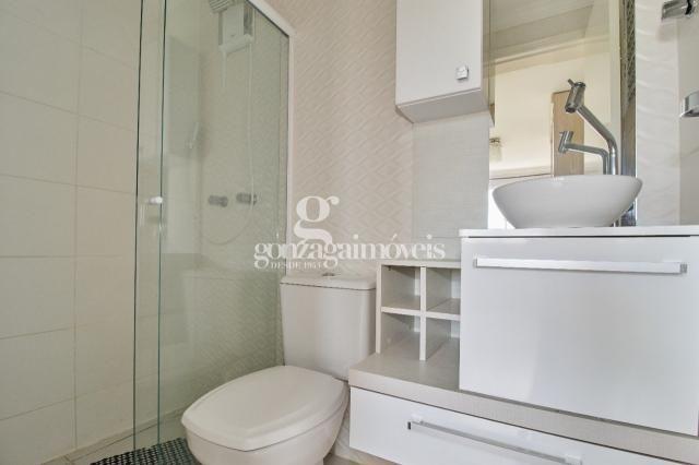 Apartamento para alugar com 2 dormitórios em Portão, Curitiba cod: * - Foto 12