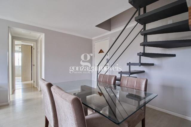 Apartamento para alugar com 2 dormitórios em Portão, Curitiba cod: * - Foto 4
