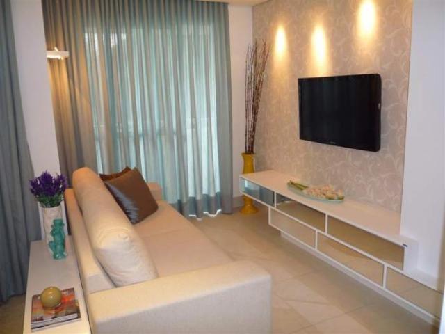 Apartamento à venda com 2 dormitórios em Oeste, Goiânia cod:APV2540 - Foto 5
