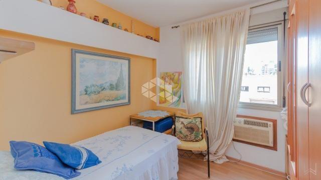 Apartamento à venda com 3 dormitórios em Petrópolis, Porto alegre cod:9931468 - Foto 11