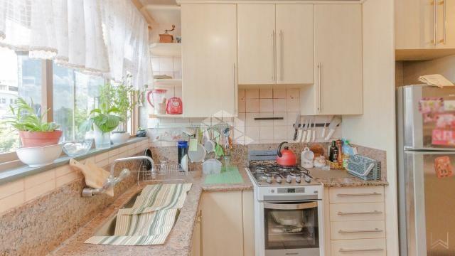 Apartamento à venda com 3 dormitórios em Petrópolis, Porto alegre cod:9931468 - Foto 9