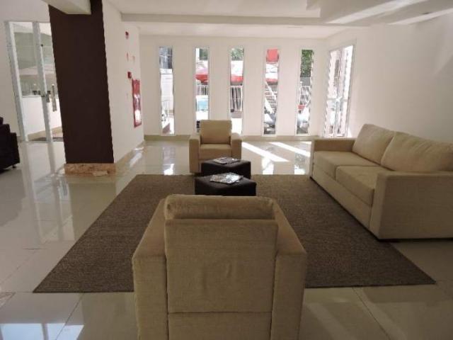 Apartamento à venda com 2 dormitórios em Oeste, Goiânia cod:APV2540 - Foto 3
