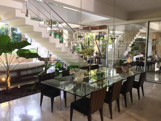 Casa de condomínio à venda com 4 dormitórios em Jardins paris, Goiânia cod:CH2388 - Foto 5