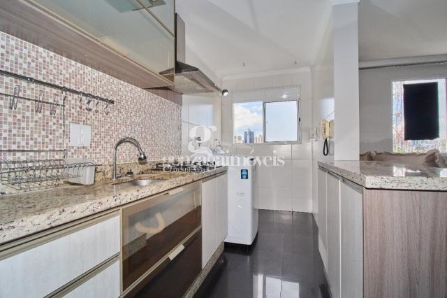 Apartamento para alugar com 2 dormitórios em Portão, Curitiba cod: * - Foto 14
