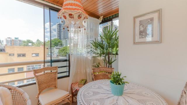 Apartamento à venda com 3 dormitórios em Petrópolis, Porto alegre cod:9931468 - Foto 5