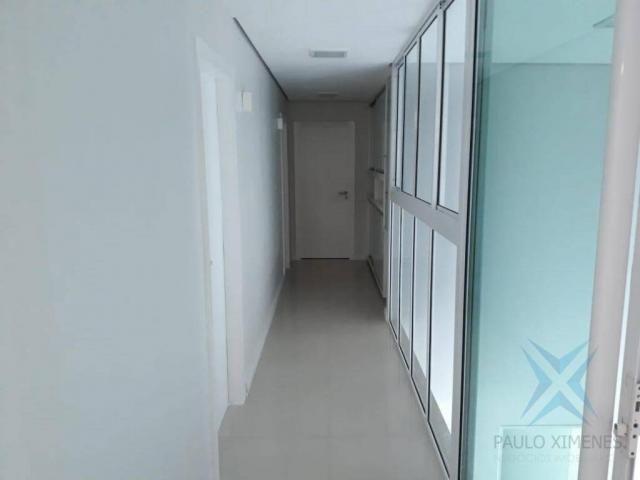 Casa à venda, 550 m² por R$ 2.497.000,00 - Precabura - Eusébio/CE - Foto 16
