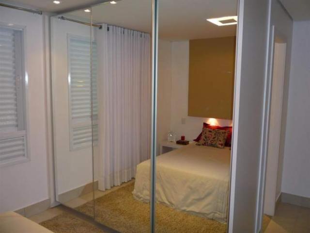 Apartamento à venda com 2 dormitórios em Oeste, Goiânia cod:APV2540 - Foto 13