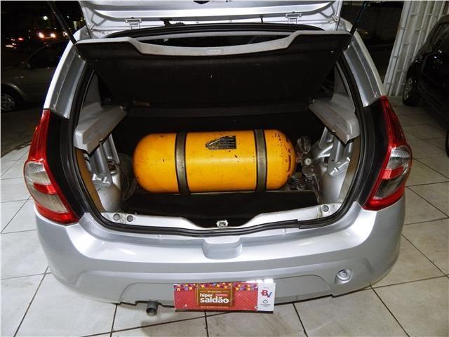 Renault Sandero 1.0 authentique 16v flex 4p manual - Foto 12