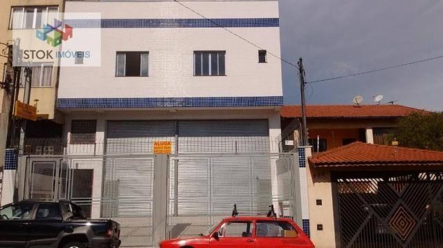 Sala para alugar, 29 m² por R$ 1.150,00/mês - Gopoúva - Guarulhos/SP - Foto 9