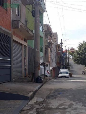 Sobrado com 8 dormitórios à venda, 125 m² por R$ 330.000,00 - Parque Santos Dumont - Guaru - Foto 11