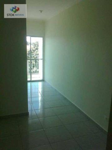 Sala para alugar, 47 m² por R$ 1.350/mês - Gopoúva - Guarulhos/SP - Foto 11