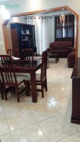 Sobrado com 8 dormitórios à venda, 125 m² por R$ 330.000,00 - Parque Santos Dumont - Guaru - Foto 16