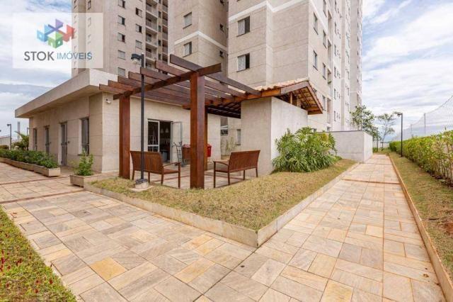 Apartamento com 3 dormitórios à venda, 65 m² por R$ 320.000,00 - Vila Miriam - Guarulhos/S - Foto 3