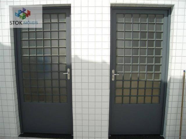 Salão para alugar, 85 m² por R$ 3.300,00/mês - Gopoúva - Guarulhos/SP - Foto 8